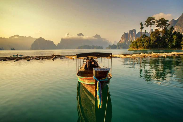 From £599pp (from Weekender Breaks) for a seven-night Krabi, Thailand stay with flights, from £699pp for 10 nights, from £749pp for 14 nights - save up to 23%
