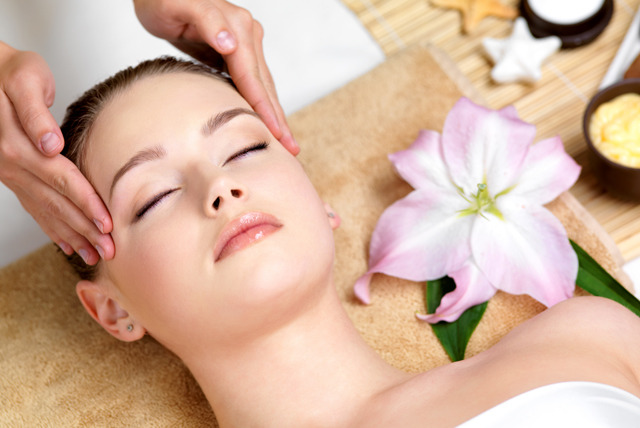 £32 instead of up to £80 for a spa package inc. facial, head massage & spa access at Irina's Beauty Salon, Aldwych - save up to 60%