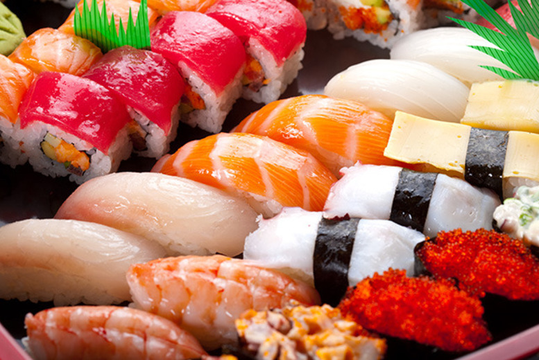 £24 instead of £199 for a 3-hour sushi making class for 1 person including a starter kit, £45 for 2 with Mr Sushi - choose from 24 locations & save up to 88%