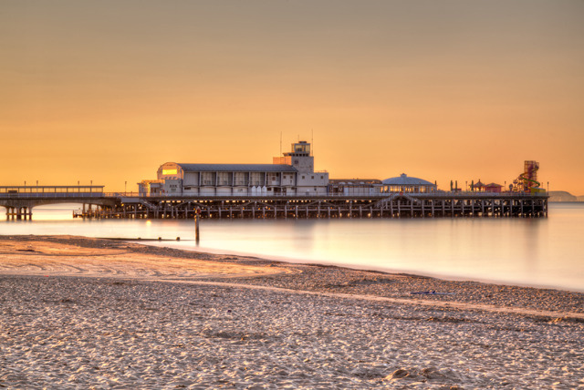 £69 for a 1 night stay for 2 at The Hinton Firs Hotel, Bournemouth inc. breakfast, cream tea & chocolates or £99 for a 2 night stay - save up to 28%