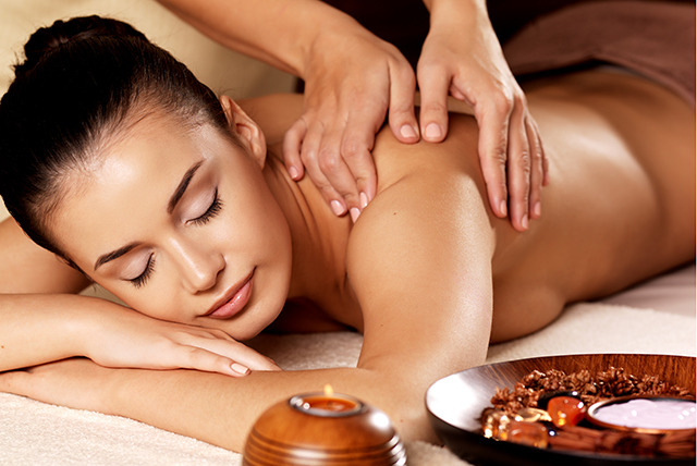 £26 instead of £103 for a wellbeing and detox package with Crown Beauty, Upper Norwood - pamper yourself perfect & save 75%