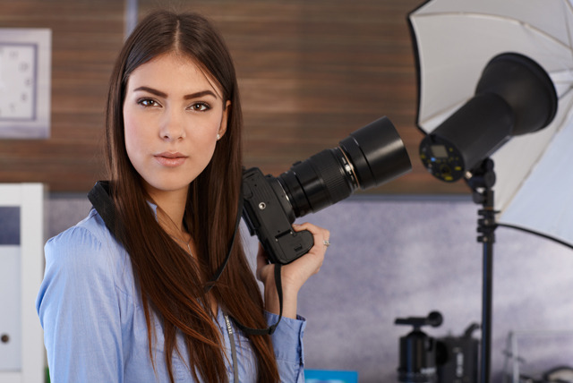 £69 instead of £399 (from Blue Mountain) for a digital photography and Photoshop CS5 / CS6 training package - save 83%