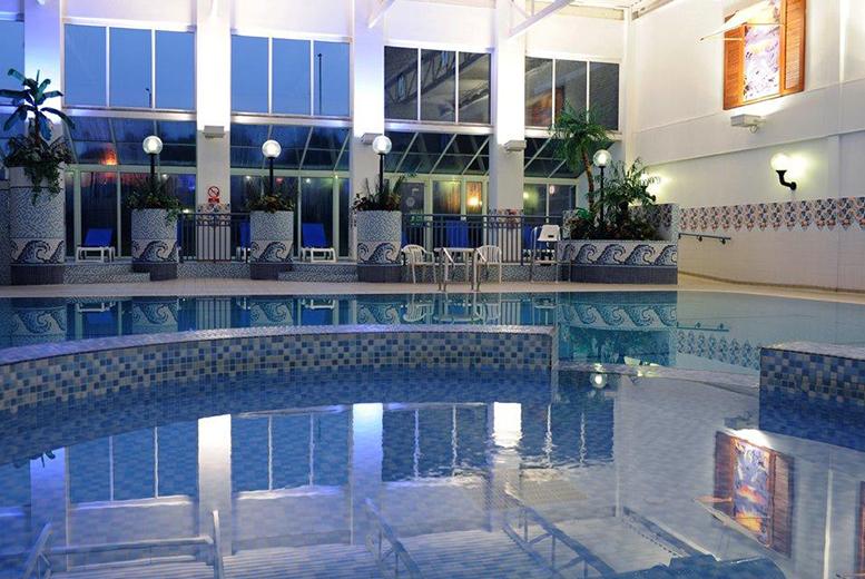 Wowcher hotel deals manchester