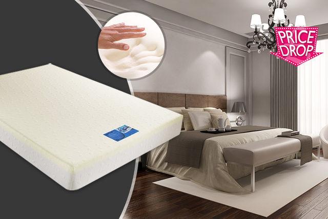 Extra Deep Cooling Orthopaedic Memory Foam Mattress