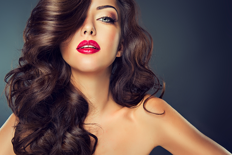 £14 instead of £70 for a 2-hour dry hair styling masterclass for 2 people at Studio 24, Glasgow - save 80%