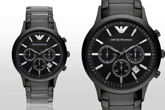 Mens Emporio Armani AR2453 Watch