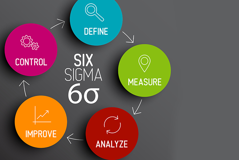From £99 (from e-Careers) for an online IASSC-accredited Six Sigma Yellow Belt training course, from £299 for a Black Belt course - save up to 88%