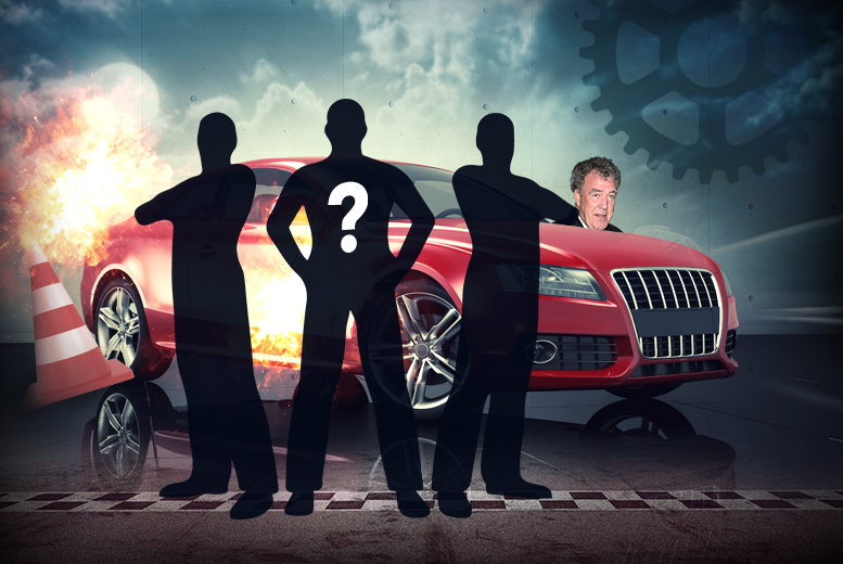 Due to unforeseen vacancies arising, opportunities exist to shift your TV career into top gear!
