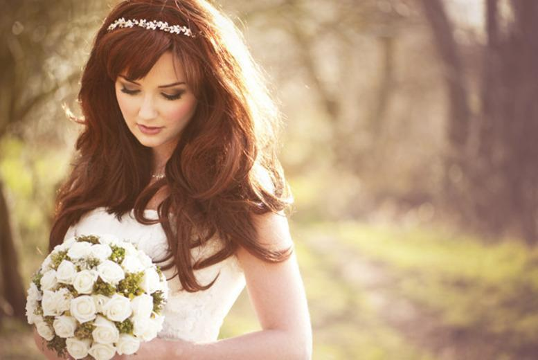 £24 for a 1-day bridal MAC makeup course for 1, £45 for 2 from Nida Mua - choose from 22 UK locations!