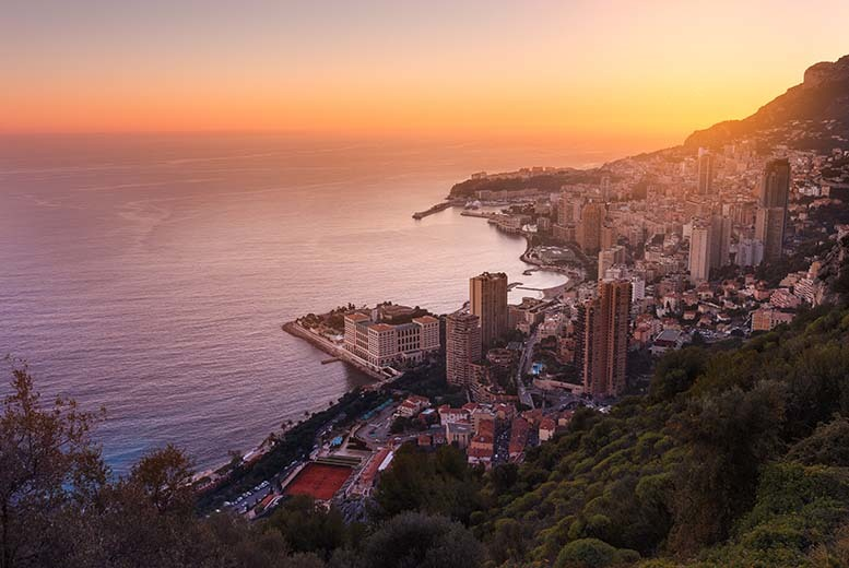From £599 instead of up to £899 (from World Choice Sports) for an executive day trip to the Monaco Grand Prix inc. sector Rocher ticket & return flights - save up to 33%