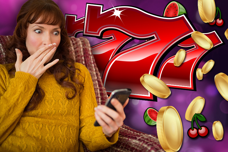 £5 for £25 credit for mobile casino games plus a £5 spend from mFortune - save 80%