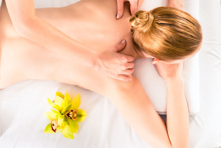 £17 for a pamper package including a massage, facial and choice of a choice of file & polish for hands or feet from Liza Hair and Beauty, Leicester - save up to 71%