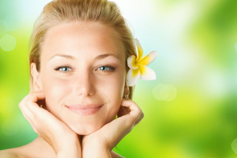 £39 instead of £294 for an under eye carboxytherapy treatment at VGmedispa, Bayswater - save 87%