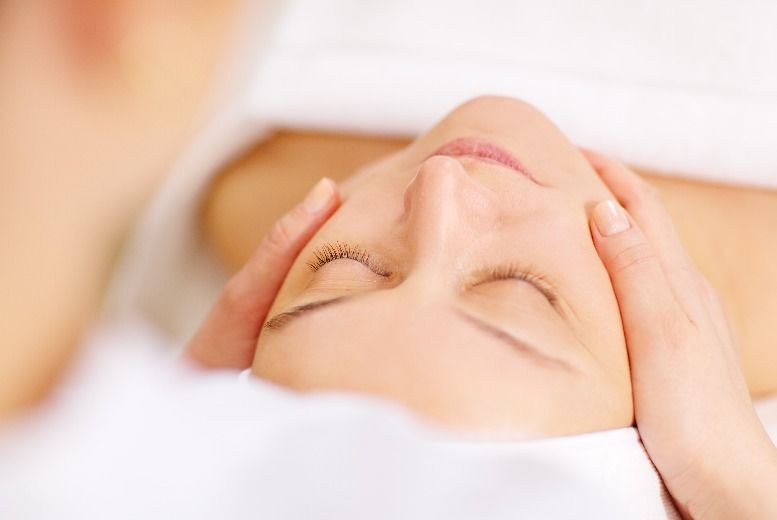 Microdermabrasion Treatment, Sheer Bliss