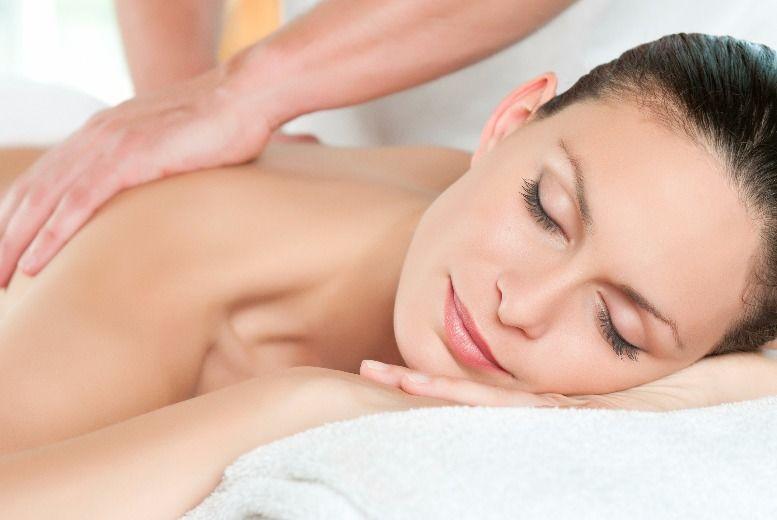 Luxury 30-Minute Back Massage, Massage Today