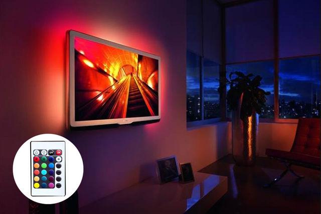 1m usb led tv backlight