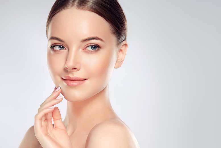 £79 instead of £600 for a non-surgical HIFU facelift treatment and consultation at Vivo Clinic, London - save 87%