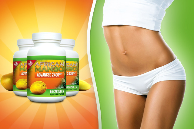£24.95 instead of £49.95 (from Evolution Slimming) for a 3-month supply of African mango dietary supplement pills - save 50% + delivery included