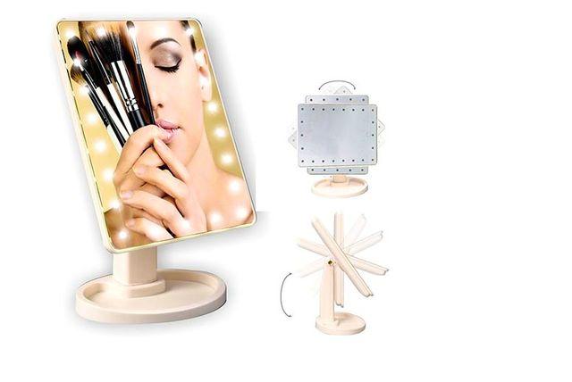 Cheap makeup mirror
