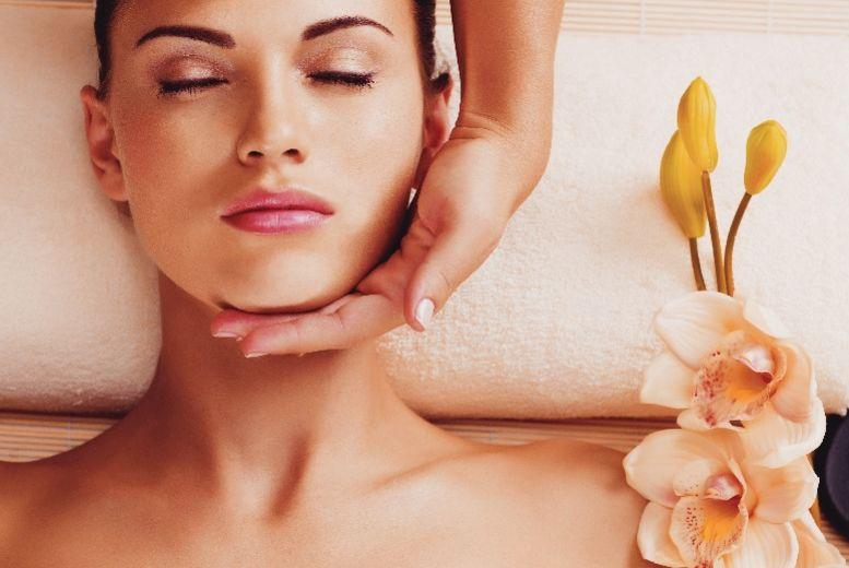 Indian Head Massage, Beauty at Era