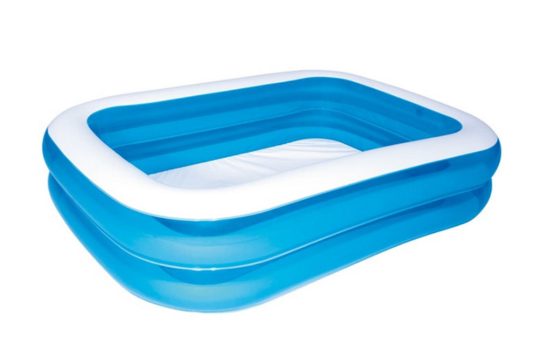 Image of From £14.99 for a six foot or nine foot (£18.99) heavy duty inflatable pool from Ckent Ltd - save up to 44%