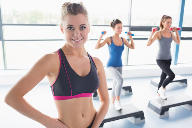 £9 instead of £29.99 for 1-month of 'unlimited' fitness classes at Lady of Leisure, Nottingham - get fit and save 70%