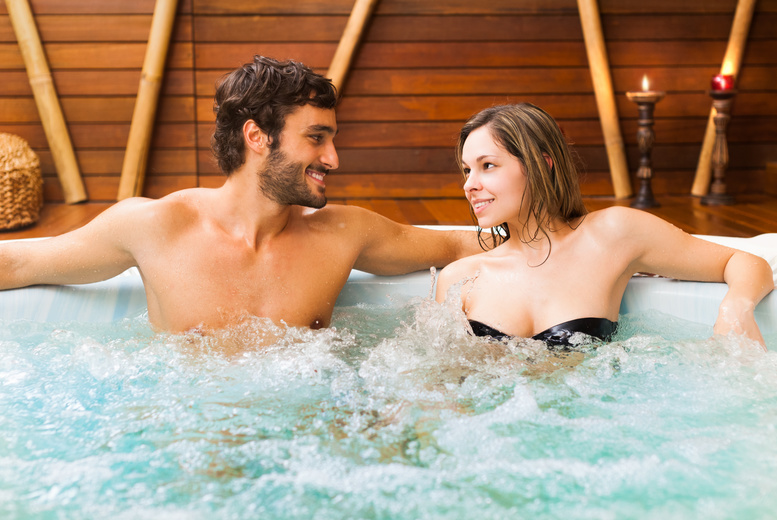 £49 instead of up to £99 for a spa day for two people including a treatment each from Activity Superstore - choose from 33 UK locations and save up to 51%