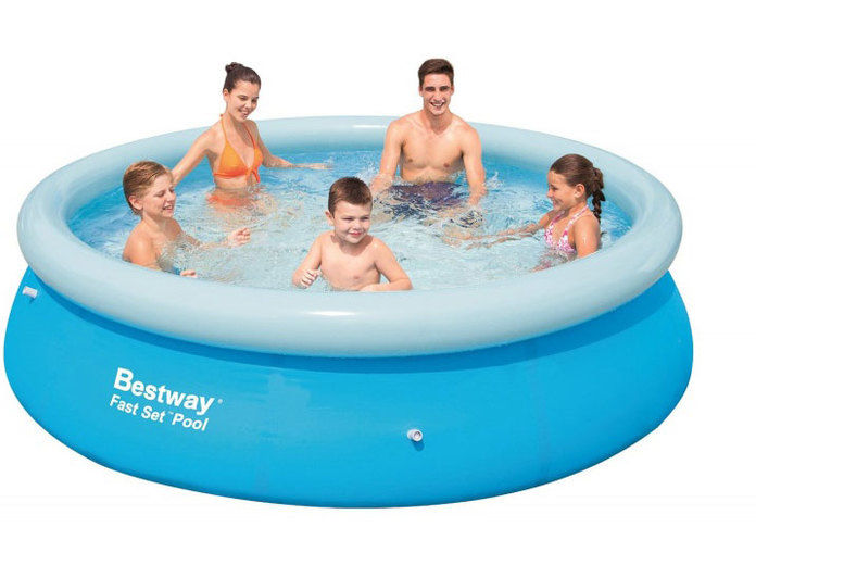 Image of From £21.99 for a choice of Bestway swimming pool from Ckent Ltd - save up to 49%