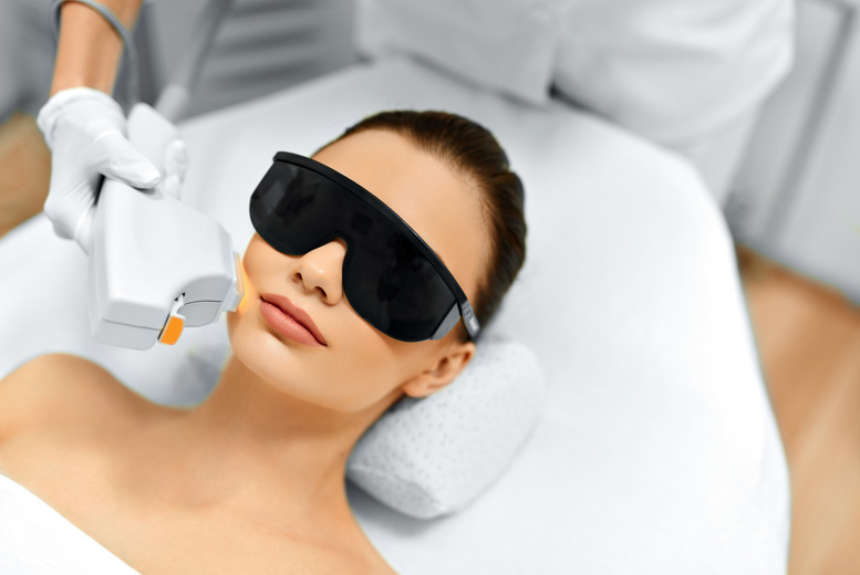 6 Microdermabrasion Treatments, La Visage