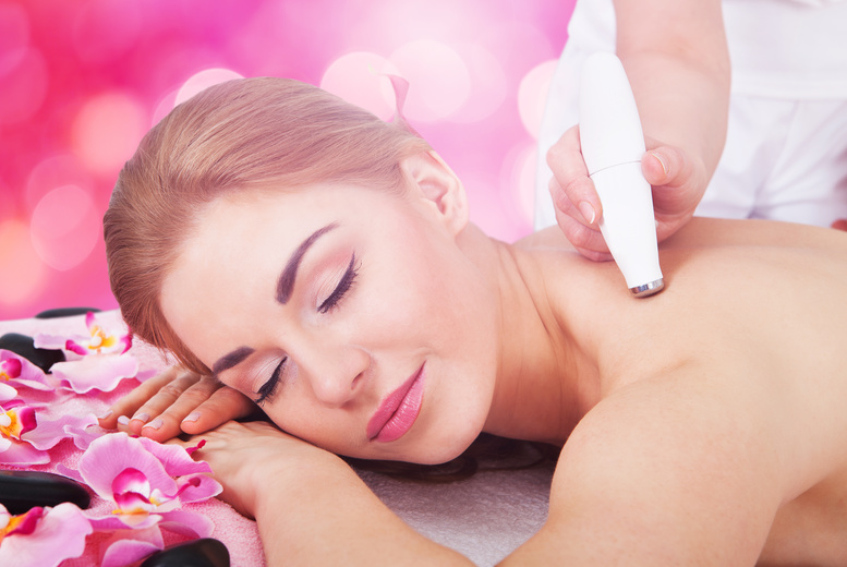 3 Sessions of IPL on 2 Medium Areas, Layla's Beauty Limited