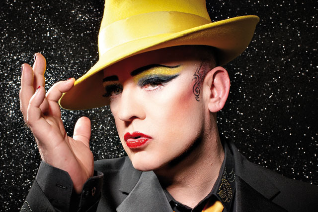 £15 instead of £30 for a premium table seating ticket to see 'TABOO, The Boy George Musical' at Brixton Club House - save 50%