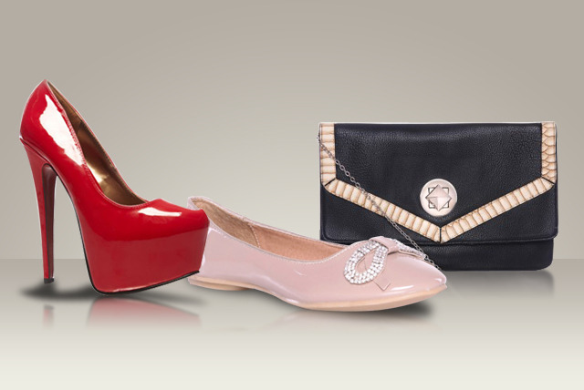 £15 for a £30 voucher to spend on Clutch & Heel's website - choose anything from wedges to boots & save 50%