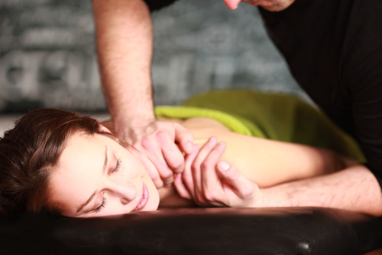 £12 instead of £25 for a 30-minute sports massage, £16 for 45 minutes or £19 for 60 minutes at Daniel Wilson Sports Injury Management, Edinburgh - save up to 52%