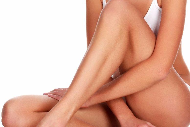 Leg, Underarm & Bikini Wax, D's Beauty Parlour