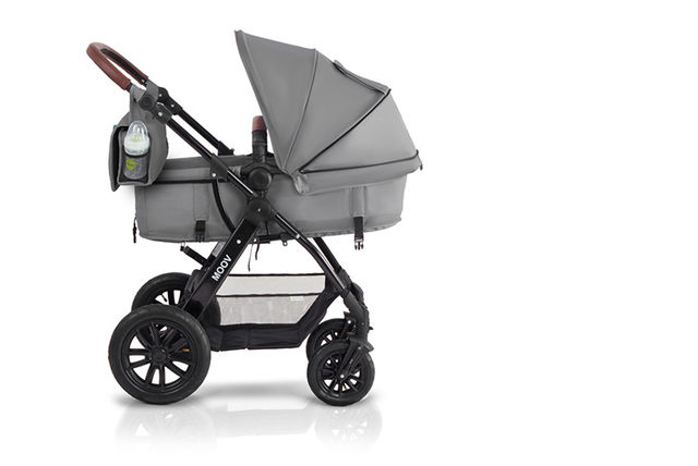 Kinderkraft moov travel system 2 colours for Cuisine kinderkraft
