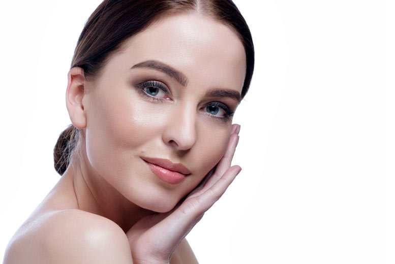 £369 instead of £950 for an eight-point dermal filler face 'lift' at Elite Skin, Paddington - save 61%