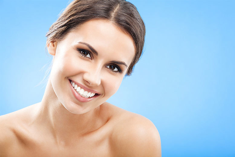 £99 for a session of laser teeth whitening including consultation and home teeth whitening kit with Smile Science, Harley Street - save 81%