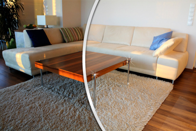 £24 for a £100 voucher to spend on carpet and upholstery cleaning with Zest Property Solutions - save 76%
