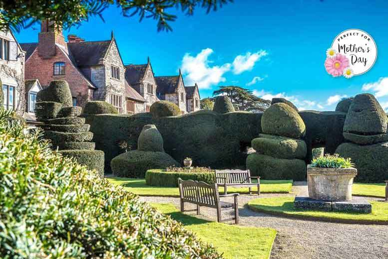 £55 for a luxury spa day for two people with a treatment each and use of leisure facilities at The Billesley Manor Hotel, Stratford-upon-Avon