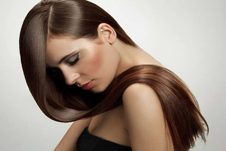 £79 for a full head of Remy micro ring 100% human hair extensions, £109 for nano ring extensions at HMB Salon, Walthamstow - save up to 76%