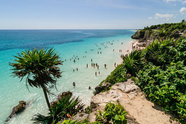 From £799pp for a 5nt stay at the 4* Belair Resort & Spa, Cancun inc. flights or from £899pp for 7nts with ifly Holidays - save up to 44%