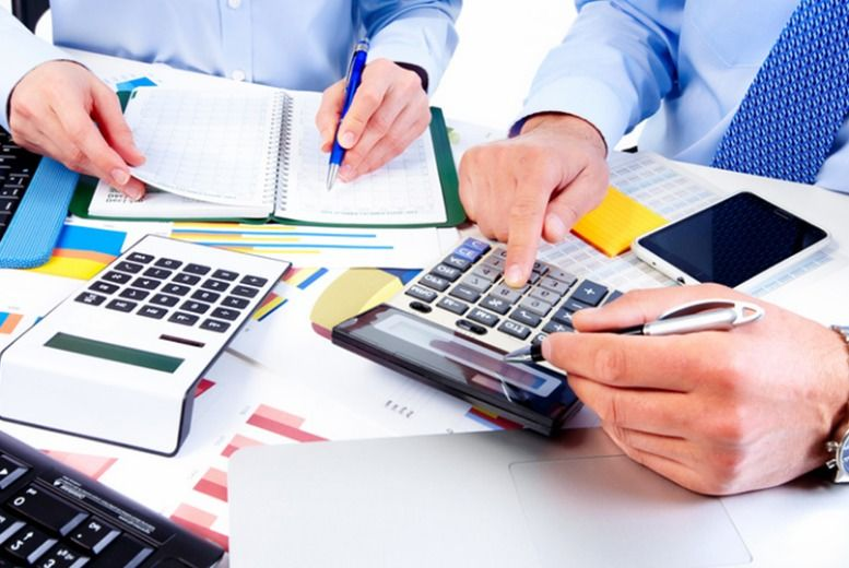 Accounting & Bookkeeping Course