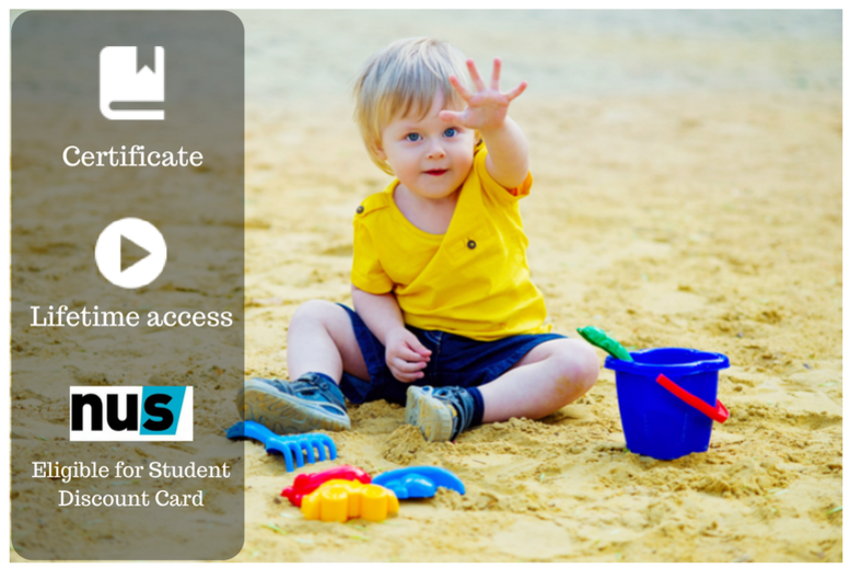 Sandplay Therapy Course