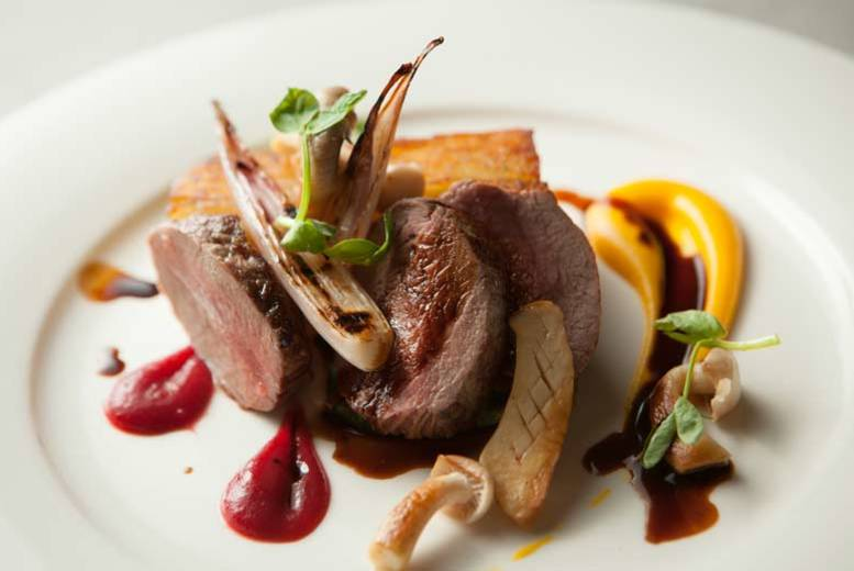 The Best Deal Guide - 3-Course Gourmet Dining for 2 @ Hawthorns Brasserie