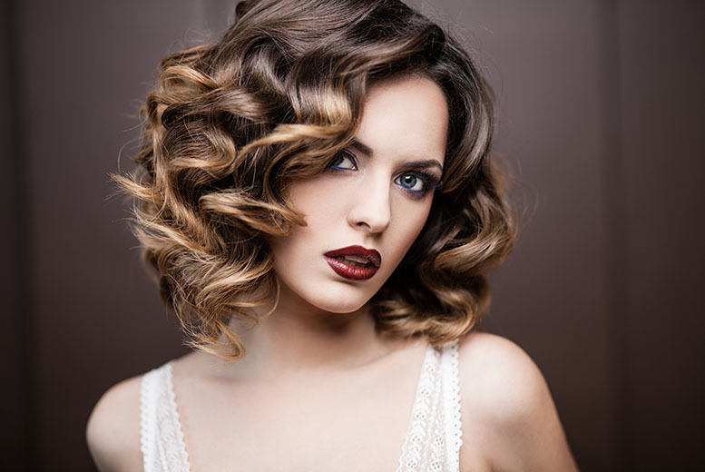£34 for a full head of highlights, cut and blow dry at Power Beauty Salon, Edinburgh