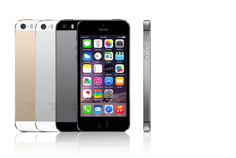 £169  (from Fone Plaza) for a 16GB iPhone 5s