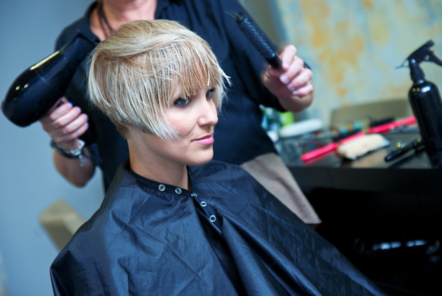 £499 instead of up to £1,500 for a Level 2 NVQ in Hairdressing course at Envisage Beauty, Ealing - save up to 67%