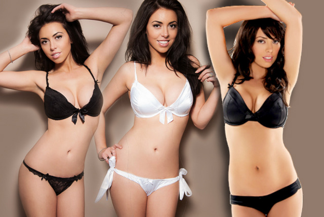 £13 instead of £40 (from Beautiful Bra Boutique) for a lingerie set in your choice of 3 different designs - save 68%