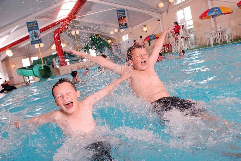 From £69 (at Parkdean Resorts) for a four-night midweek self-catered stay for up to six people, from £79 for a three-night weekend stay - save up to 47%