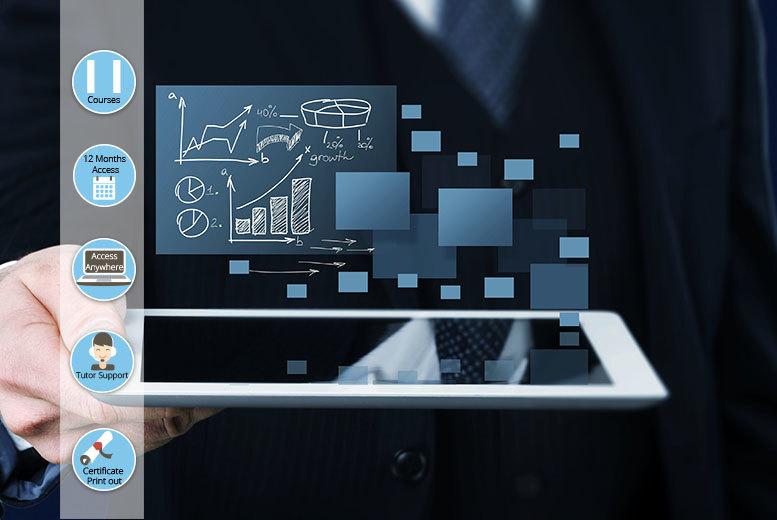 Sales & Marketing Course Bundle